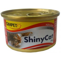 Gimpet Shinycat Huhnchen -...