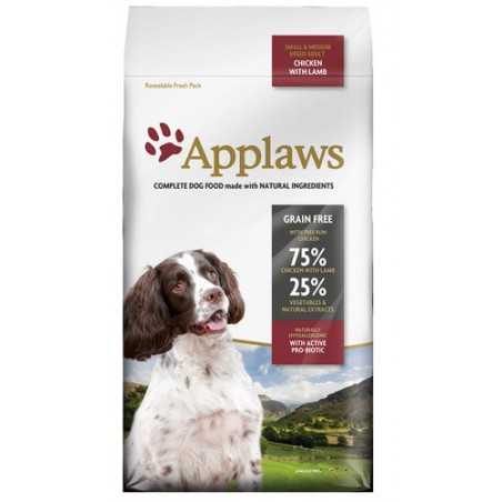 Applaws Adult Dog...