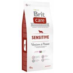 Brit Care New Sensitive...