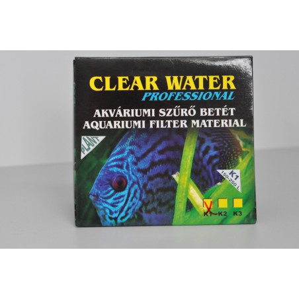 SZAT Clear Water Plant K2 -...