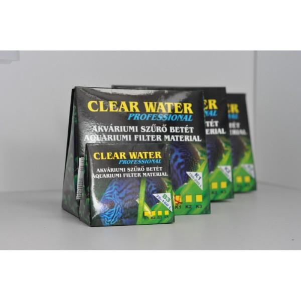 SZAT Clear Water Plant K1 -...