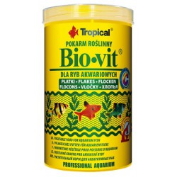 Tropical Bio-Vit puszka 100ml