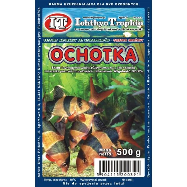 OCHOTKA - pokarm mrożony 500g