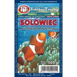 Solowiec - Artemia RED...