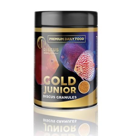 PREMIUM DAILY FOOD-GOLD...
