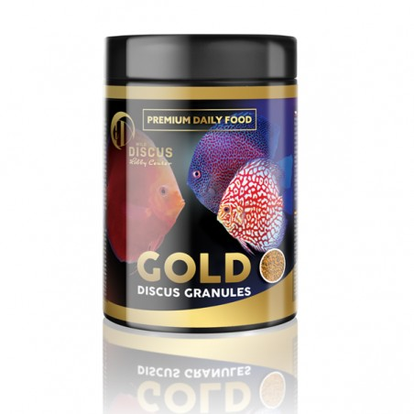 PREMIUM DAILY FOOD - GOLD...