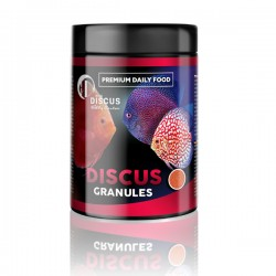 PREMIUM DAILY FOOD - DISCUS...