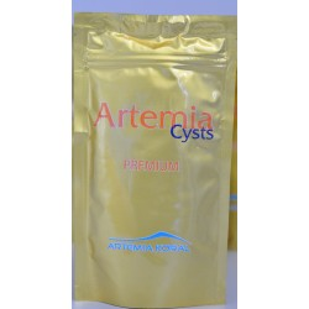ZESTAW-Artemia Cysts...