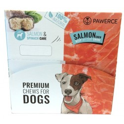 Pawerce Salmon Bone Large...