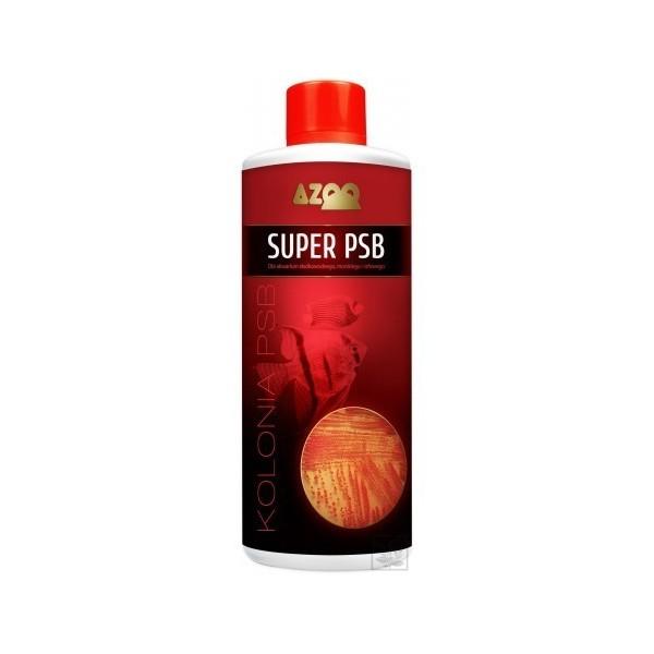 AZOO Bacteria SUPER PSB