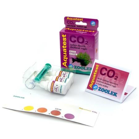 Aquatest CO2 Zoolek