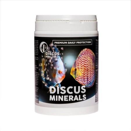 Discus Minerals - 1000ml/900g