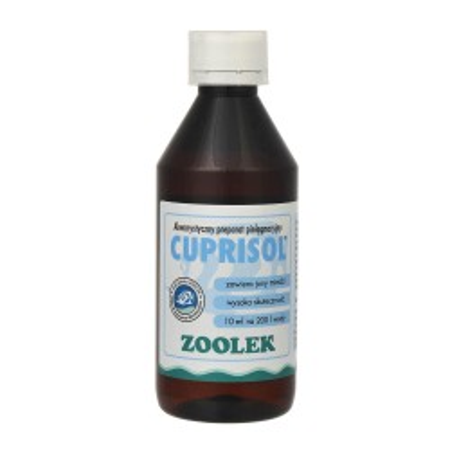 Zoolek - CUPRISOL