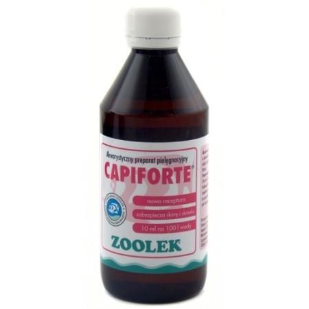 Zoolek - CAPIFORTE