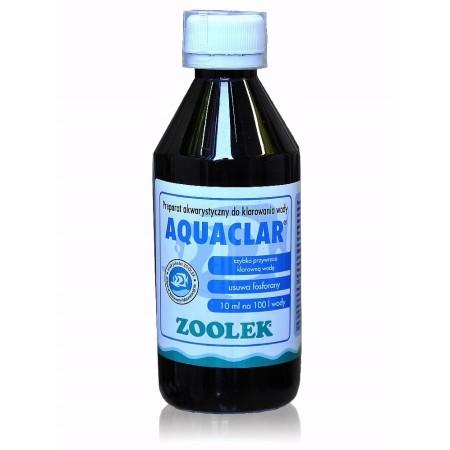 Zoolek - AQUACLAR