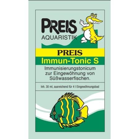 PREIS IMMUNE TONIC S - 250ml