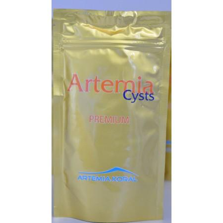 KORAL - Artemia Cysts 500g...