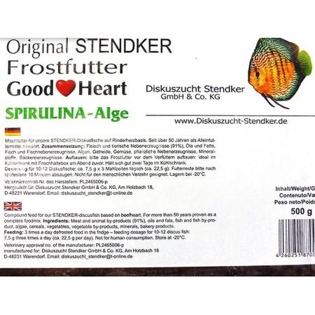 Stendker - mix serc...