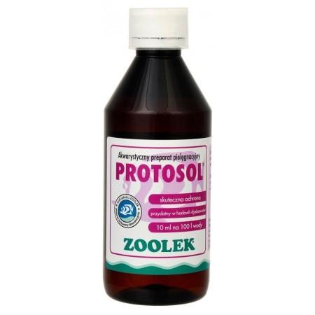 Zoolek - PROTOSOL