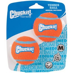 Chuckit! Tennis Ball Medium...