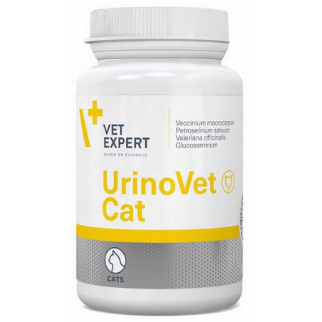 UrinoVet Cat 45 tabletek