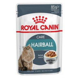 Royal Cat Hairball Care...