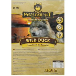 Wolfsblut Dog Wild Duck...