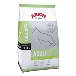 Arion Original Adult Small...