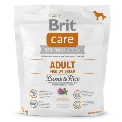 Brit Care New Adult Medium...