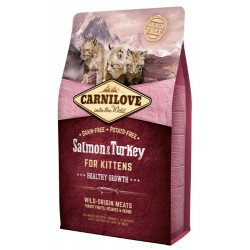 Carnilove for Kittens -...