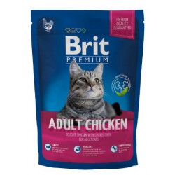 Brit Premium Cat New Adult...