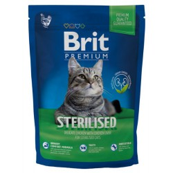 Brit Premium Cat New...