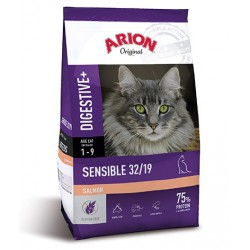 Arion Original Cat Sensible...