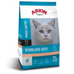Arion Original Cat Steril...