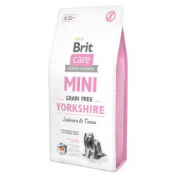 Brit Care Grain Free Mini...