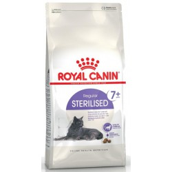 Royal Canin Cat Sterilised...